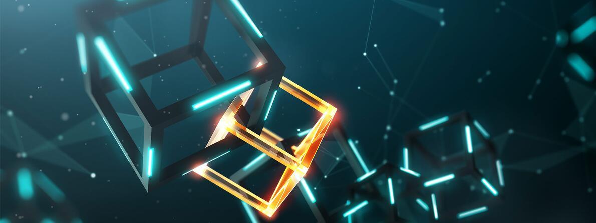 Blockchain-Leveraging