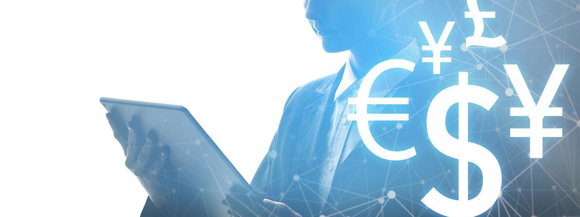 CFO Blockchain Finance Accounting