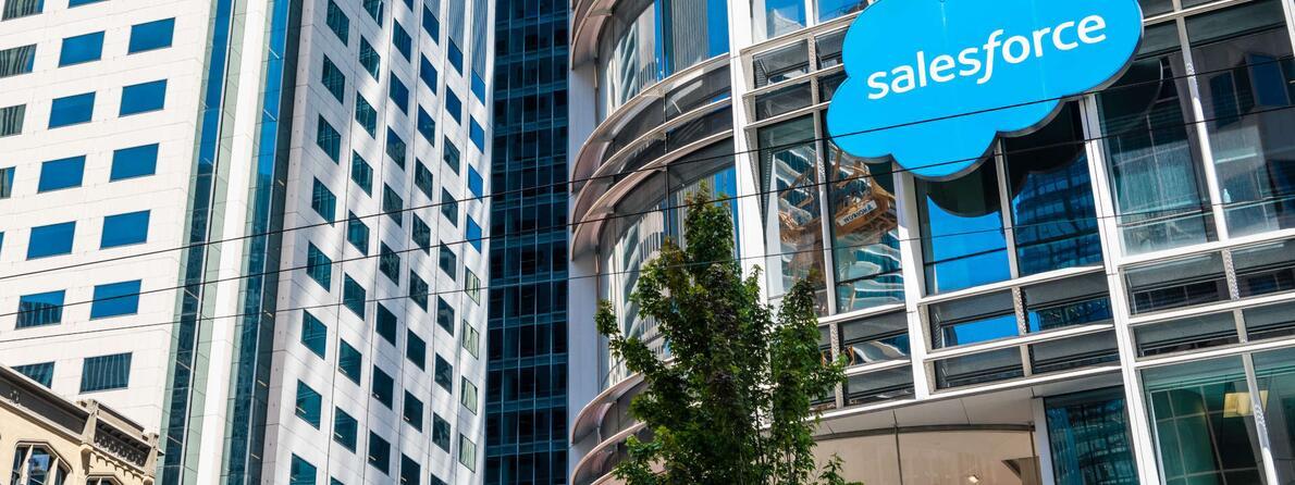 Salesforce-Healthcare
