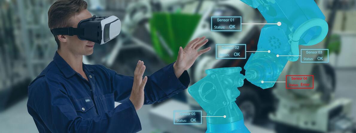 Smart-Manufacturing-Post-Pandemic