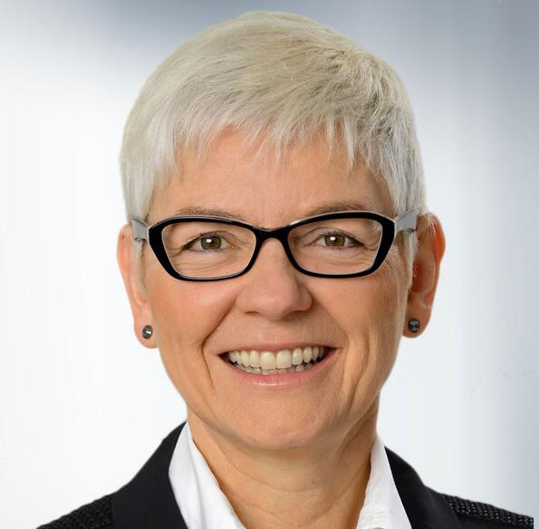 Susanne Otto